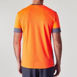 F500 Adult Football Shirt - Orange