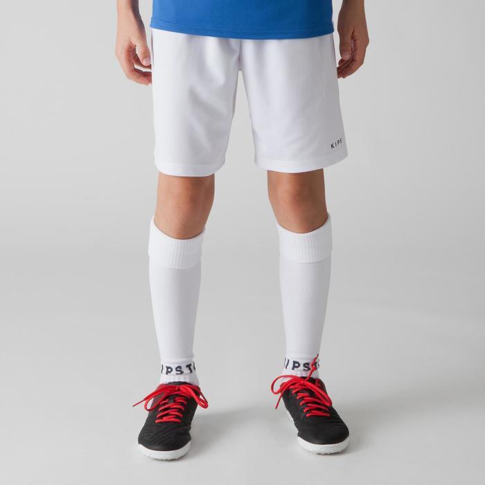 Short de football enfant F100 - 1266172