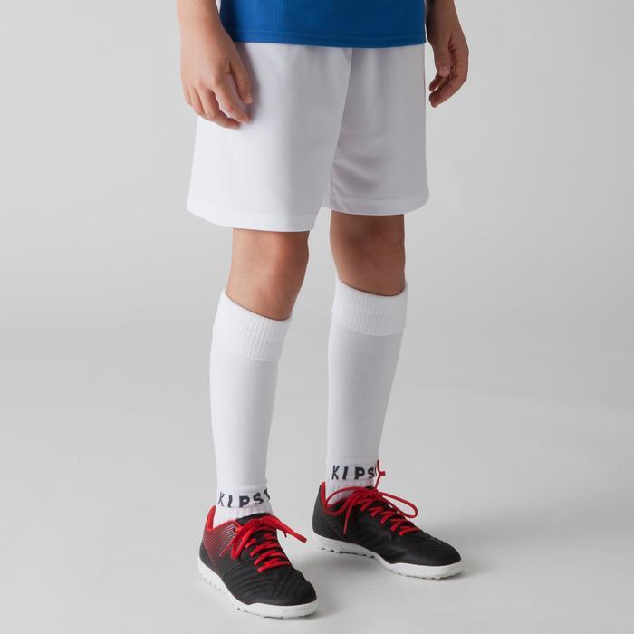 Short de football enfant F100 - 1266174