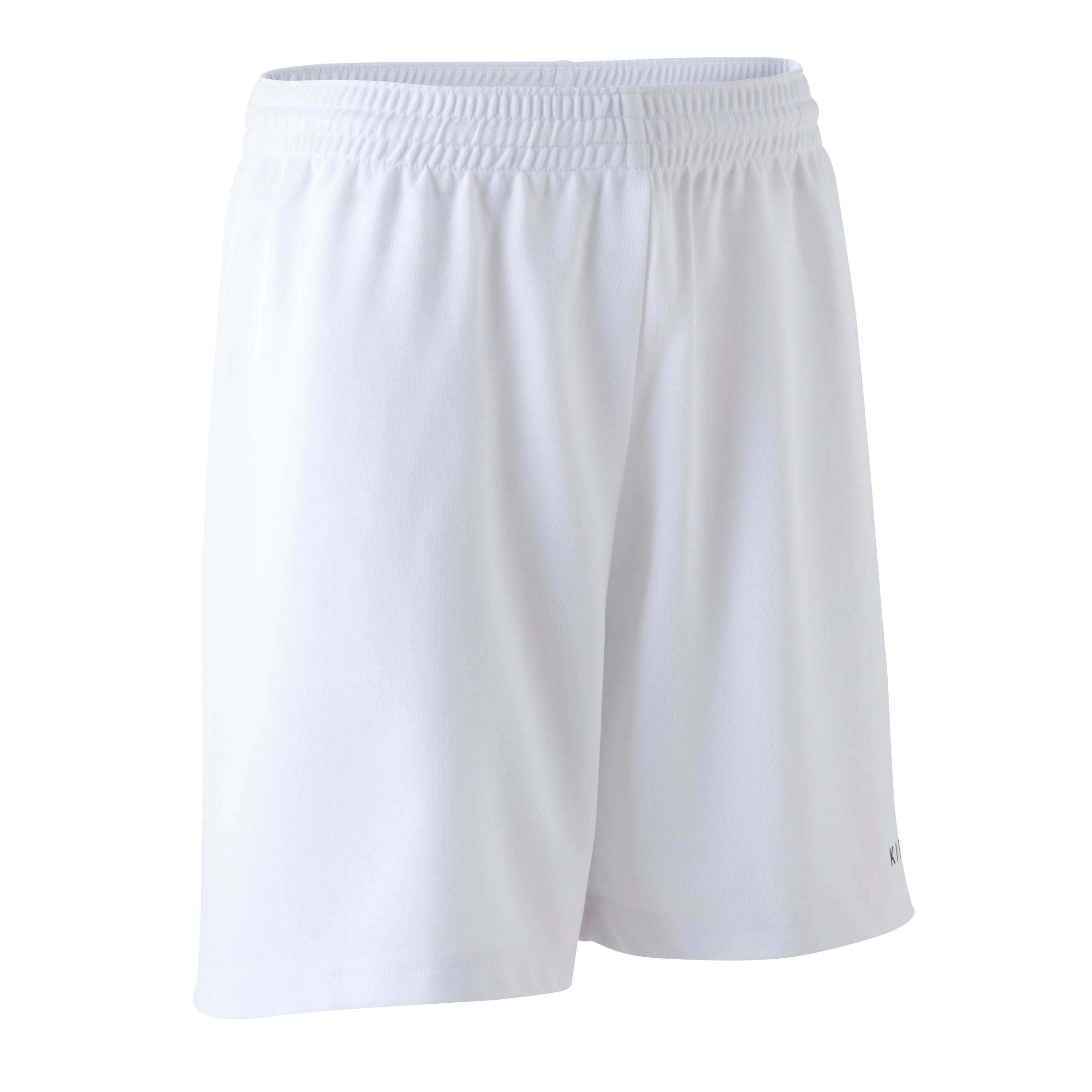 F100 Junior Celana Pendek Sepak bola - Putih