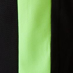 F500 Kids' Long-Sleeved Soccer Jersey - Black