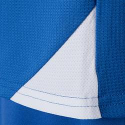 F100 Kids Soccer Shirt - Blue