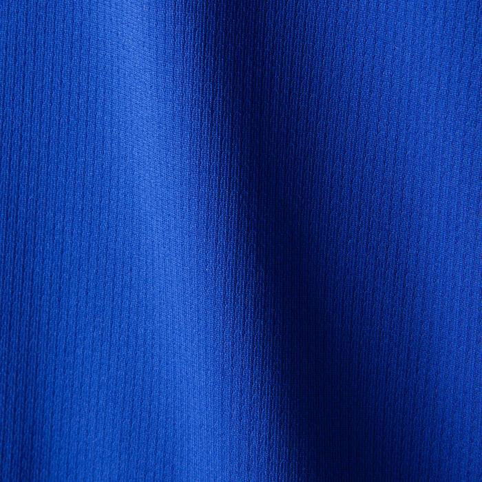 Maillot de football enfant F500 bleu et marine - 1266255