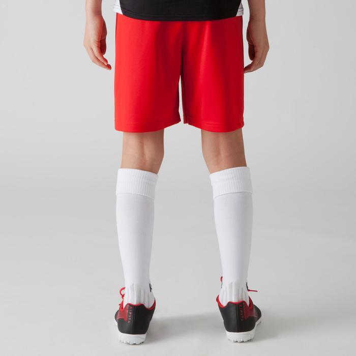 Short de football enfant F100 - 1266312