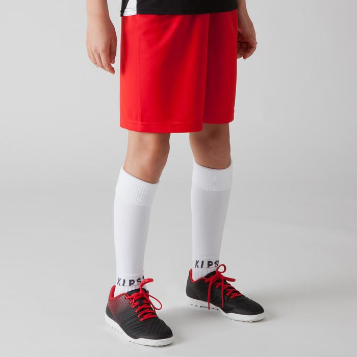 Short de football enfant F100 - 1266313