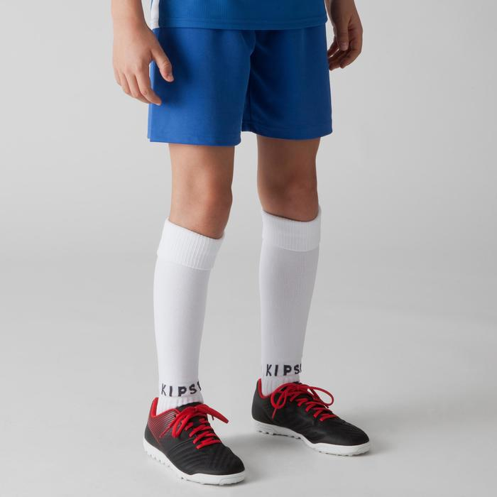 Short de football enfant F100 - 1266327