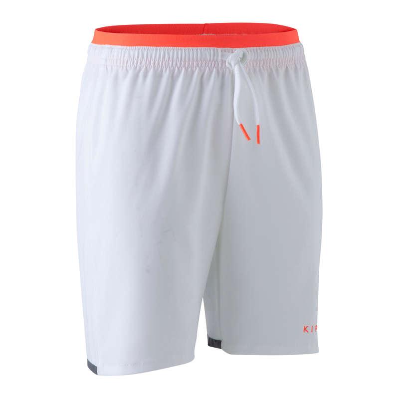 JR WARM WEATHER OUTFIT Football - F500 Kids' Football Socks KIPSTA - Football Clothing