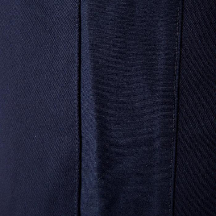 Short long d'entraînement T500 bleu marine - 1266398