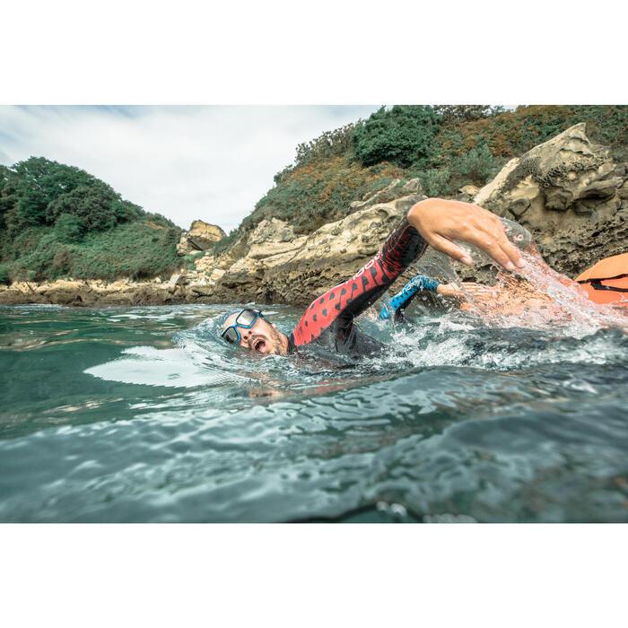 Masque de natation ACTIVE Taille L - 1266535