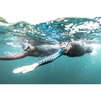Masque de natation ACTIVE Taille L - 1266570
