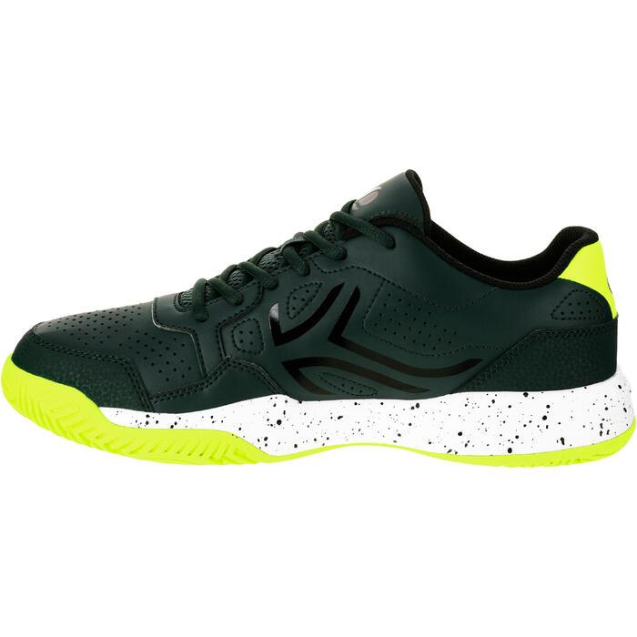 Chaussure de Tennis TS190 Man WHITE - 1266606