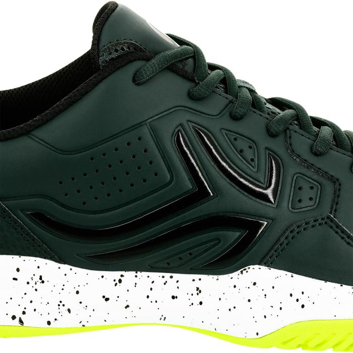Chaussure de Tennis TS190 Man WHITE - 1266619