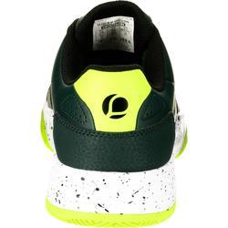 Zapatillas de Tenis Hombre TS190 Caqui Multi terreno