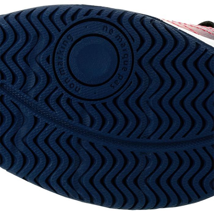 Tennisschuhe TS160 Turnschuhe Kinder rosa