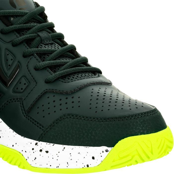 Chaussure de Tennis TS190 Man WHITE - 1266632