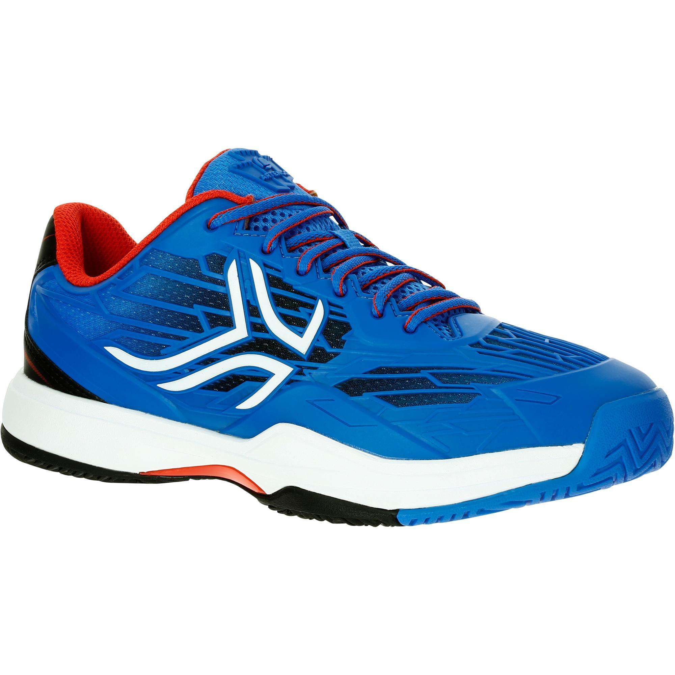 Artengo Tennisschoenen kinderen Artengo TS990 blauw