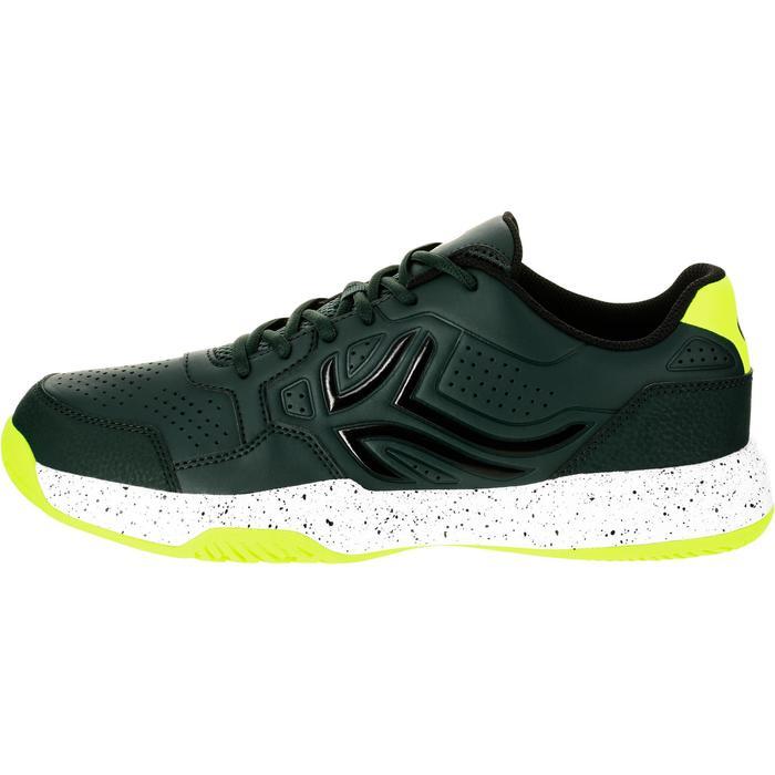 Chaussure de Tennis TS190 Man WHITE - 1266646