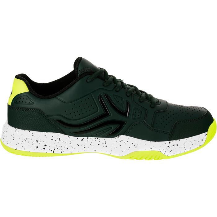 Chaussure de Tennis TS190 Man WHITE - 1266653