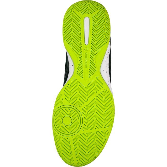 Chaussure de Tennis TS190 Man WHITE - 1266657