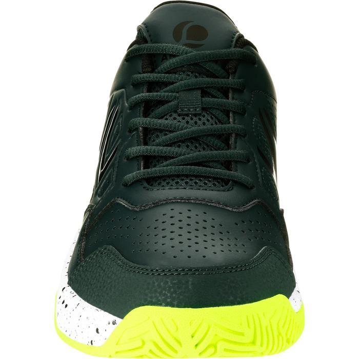 Chaussure de Tennis TS190 Man WHITE - 1266665