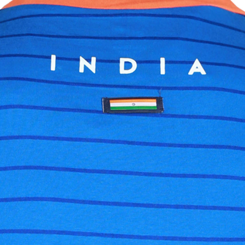 FP300 India Adult Supporter Shirt