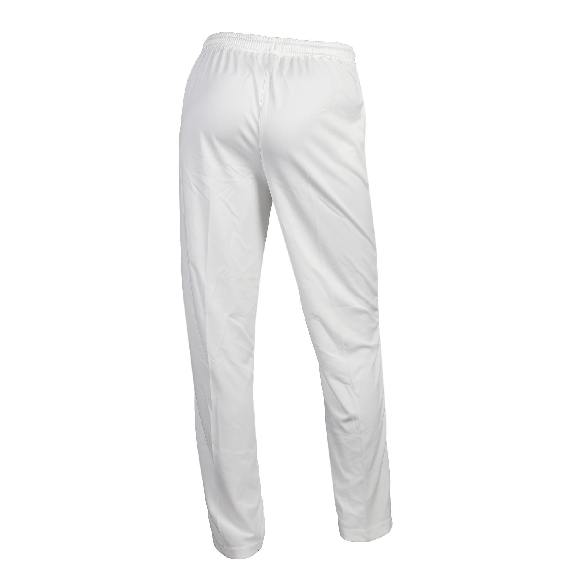 WHITE TROUSER TR 900