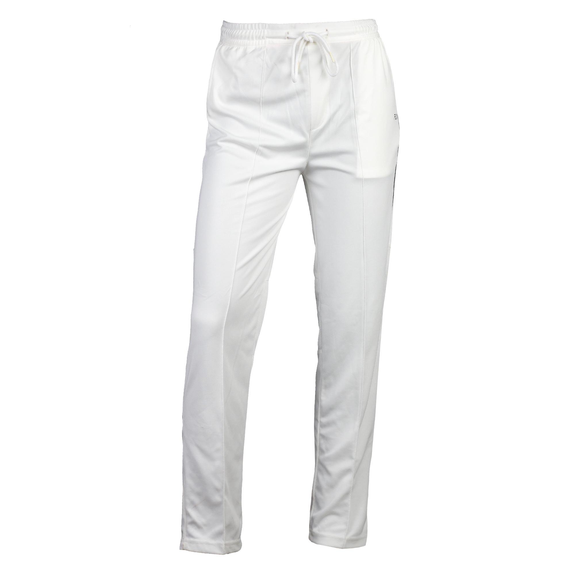 WHITE TROUSER TR 920