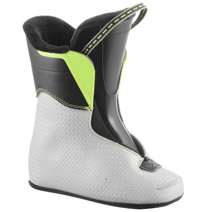 Skischoenen voor kinderen Z3 wit
