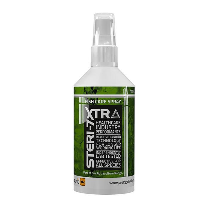 Antiseptisches Spray 100ml Karpfenangeln