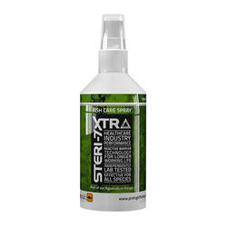 SPRAY SPRAY ANTISÉTICO 100 ml PESCA DA CARPA