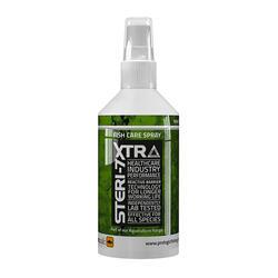 Desinfecterende spray 100 ml voor karpervissen