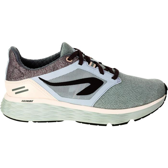 CHAUSSURES JOGGING FEMME RUN CONFORT - 1266888