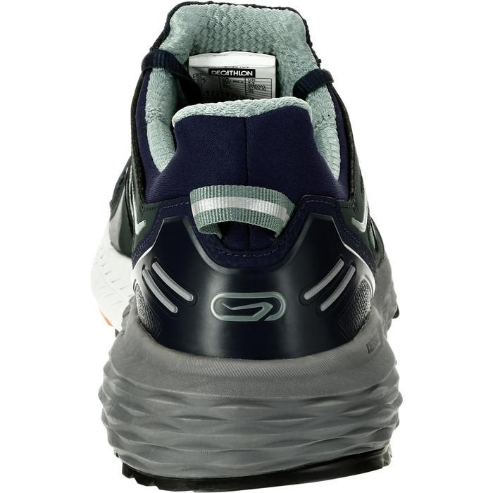 Laufschuhe Run Comfort Grip Herren grün