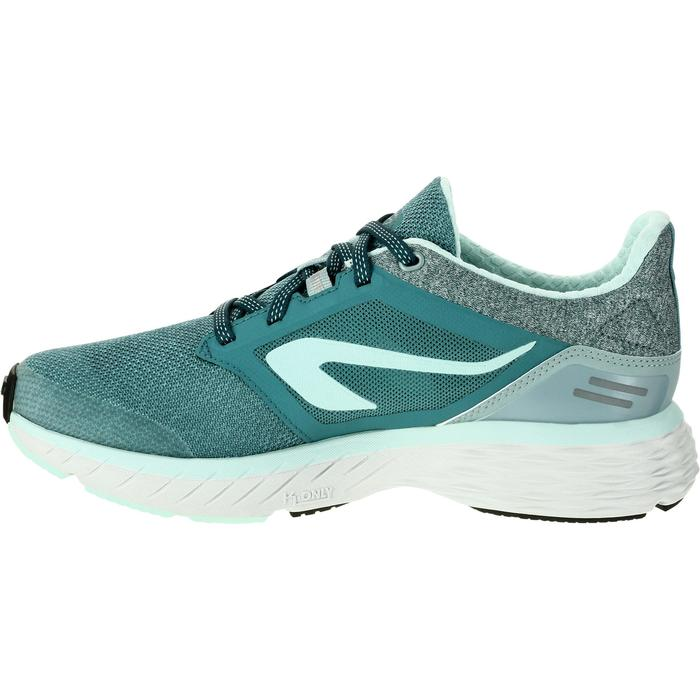 CHAUSSURES JOGGING FEMME RUN CONFORT - 1266908