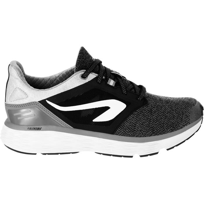 CHAUSSURES JOGGING FEMME RUN CONFORT - 1266909
