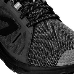 Run Comfort Men's Running Shoes - Black