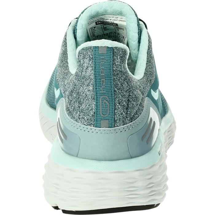 CHAUSSURES JOGGING FEMME RUN CONFORT - 1266926