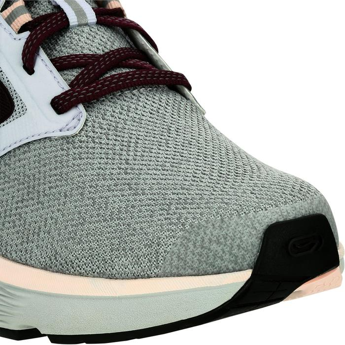 CHAUSSURES JOGGING FEMME RUN CONFORT - 1266927