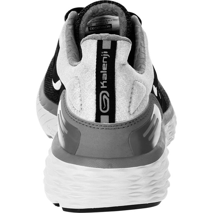 CHAUSSURES JOGGING FEMME RUN CONFORT - 1266932