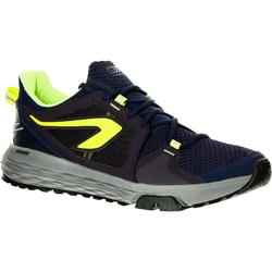 Loopschoenen voor heren Run Comfort grip bordeaux