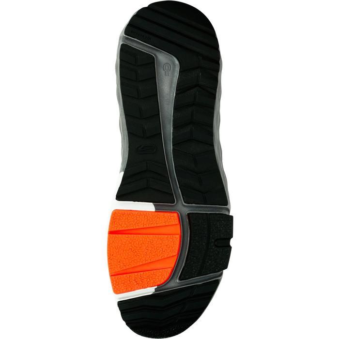 Loopschoenen voor heren Run Comfort grip bordeaux