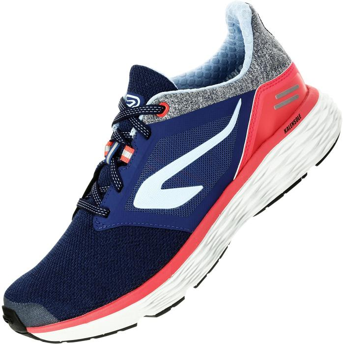 CHAUSSURES JOGGING FEMME RUN CONFORT - 1266963