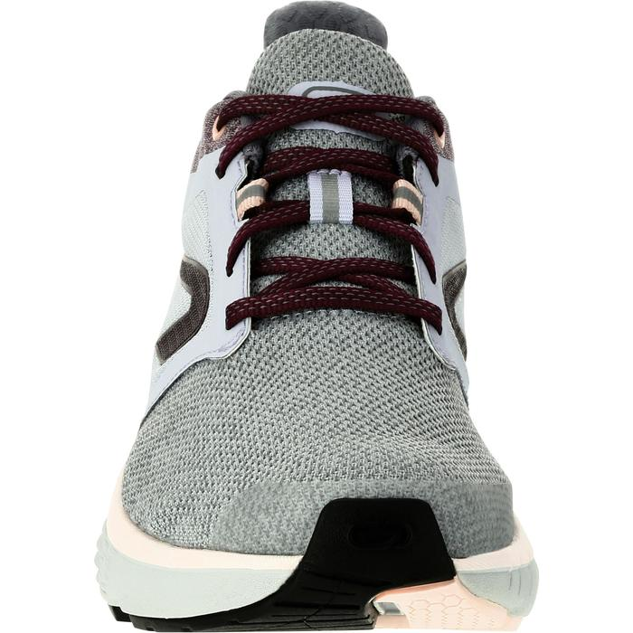 CHAUSSURES JOGGING FEMME RUN CONFORT - 1266971