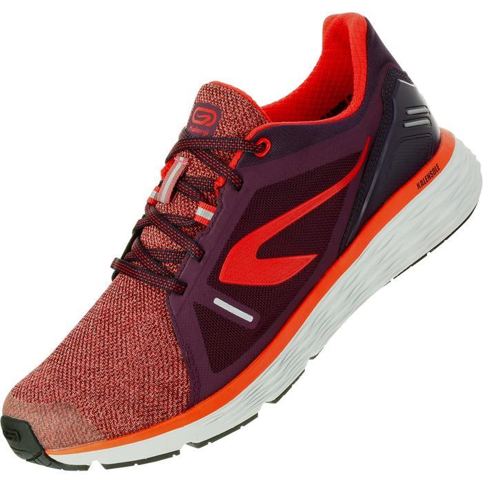 Loopschoenen voor heren Run Comfort rood
