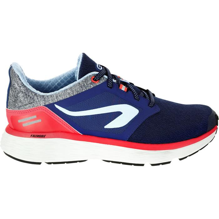 CHAUSSURES JOGGING FEMME RUN CONFORT - 1266995