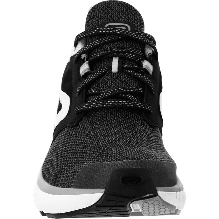 CHAUSSURES JOGGING FEMME RUN CONFORT - 1266996