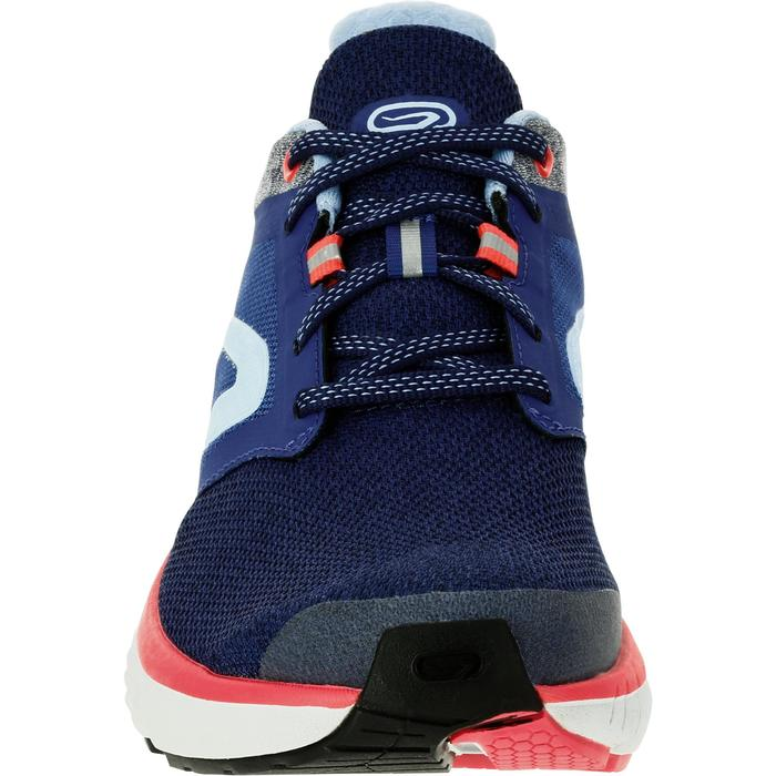 CHAUSSURES JOGGING FEMME RUN CONFORT - 1266998