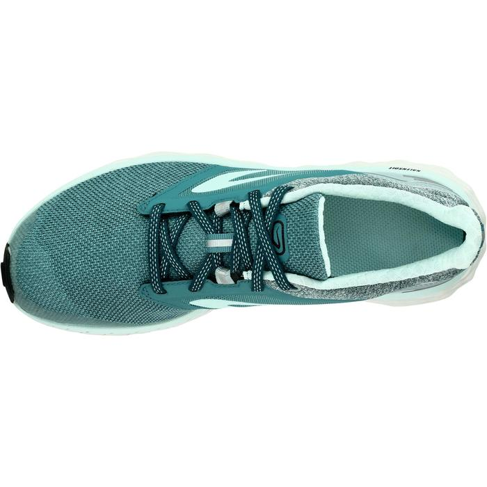 CHAUSSURES JOGGING FEMME RUN CONFORT - 1266999