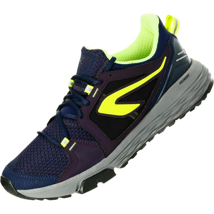 CHAUSSURE COURSE A PIED HOMME RUN CONFORT GRIP - 1267007