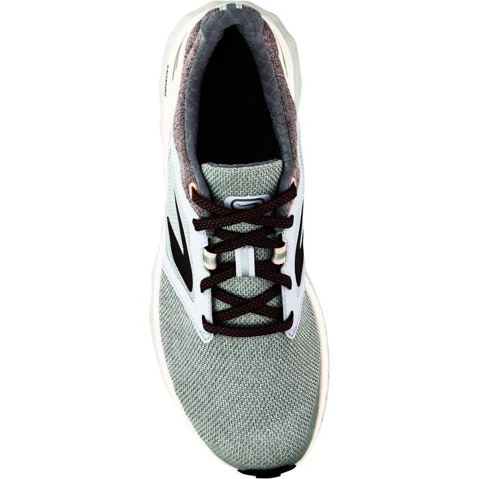 CHAUSSURES JOGGING FEMME RUN CONFORT - 1267011